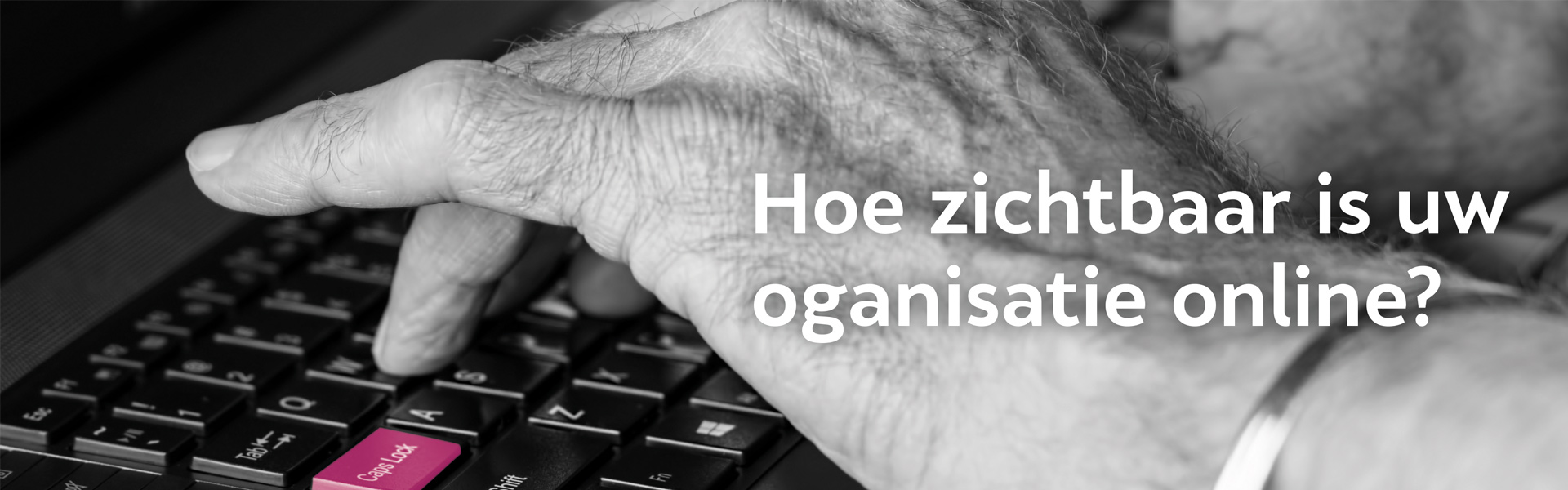 De basis van online communicatie